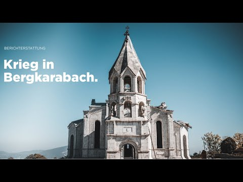 German Parliamentary Mission S Insightful Nagorno Karabakh Documentary