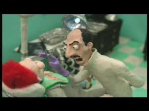 the dentiSt  film