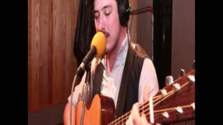 Mumford And Sons-I Gave You All-Live At The Lounge