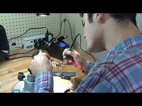 Gateway Technical College- Electrical Engineering Technology