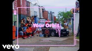 Ecca Vandal - Your Orbit ft. Sampa The Great