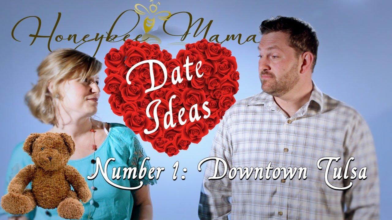 Tulsa date ideas