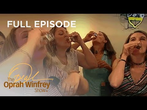 Moms Who Drink Too Much | The Oprah Winfrey Show | Oprah Winfrey Network