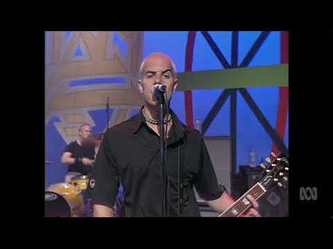 311 - Down (Live on Recovery)