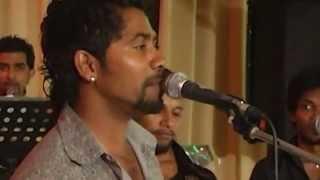 Jana sing live-Mage Pale Adura Nasanna