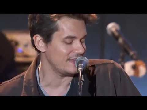 John Mayer Performs 'Small Worlds' Mac Miller's Tribute -Halloween (MASTERED AUDIO by Tyler August)