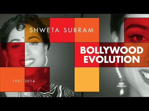 Evolution of Bollywood Music | Shweta Subram