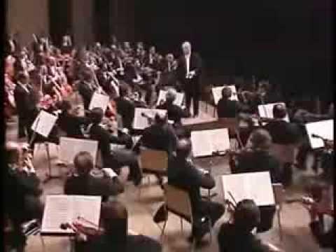 Beethoven Symphony No. 6 - Karl Böhm