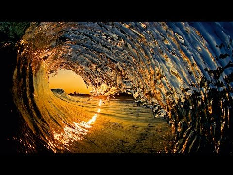 Capturing the perfect wave with photographer Clark Little | I AM DIFFERENT (UK)
