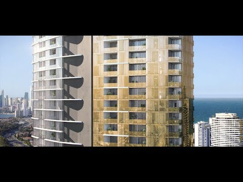 The Star Residences, Gold Coast