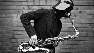 Клубный саксофонист Михаил Морозов (Syntheticsax)