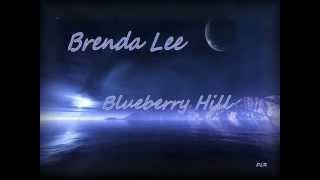 Brenda Lee - Blueberry Hill