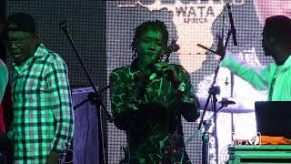 Zoegar Wata Live Rara Fashion Port De Paix 4 Avril 2021