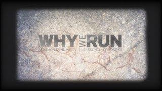 Why We Run - Salomon Running TV S3  E01