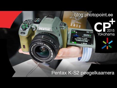 b12d500e572 Karbist välja: Pentax K-S2 peegelkaamera - Photopointi ajaveebPhotopointi  ajaveeb