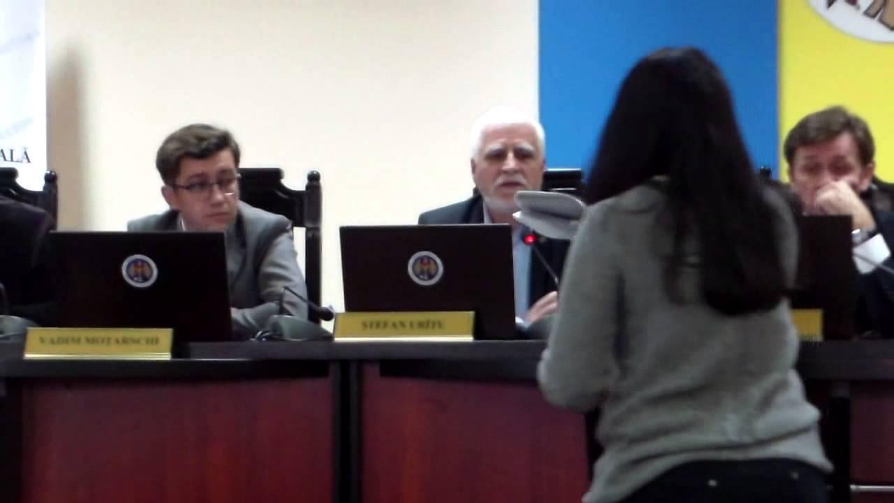 Dezbateri la #CEC despre semnăturile pentru #AlegBrega