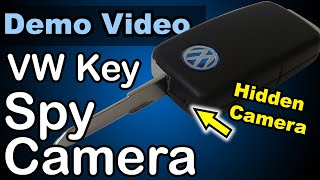 VW Car Key Spy Camera DEMO(Buy a VW Car Key Camera HERE: http://www.ebay.com/sch/Home-Surveillance-/48633/i.html?_ipg=&_from=&_nkw=&_armrs=1&_ssn=watadeeel., 2013-05-08T03:53:26.000Z)