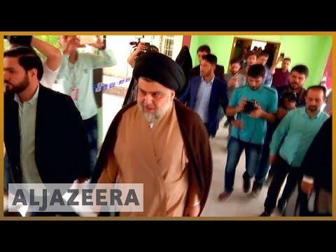 🇮🇶 Iraq elections final results: Sadr's bloc wins parliamentary poll   Al Jazeera English