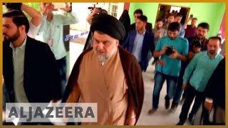 🇮🇶 Iraq elections final results: Sadr's bloc wins parliamentary poll | Al Jazeera English