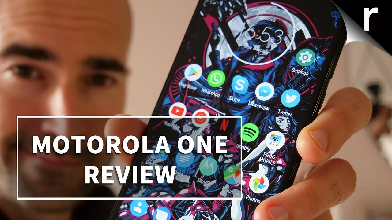 Motorola One Review | A worthy Nokia rival?