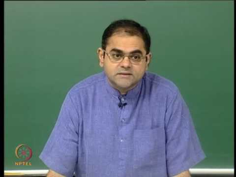 Mod-13 Lec 33 Global Regular Functions on Projective Varieties are Simply the Constants
