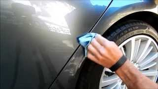 Download Car Paint Scratch Repair: Removing paint transfer, wet-sanding, car paint polishing,touch-up paint Mp3 and Videos