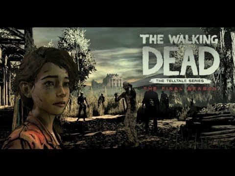 The Walking Dead Game: Final Season - Original Story