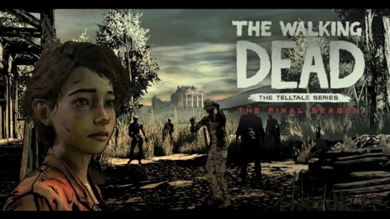 the walking dead staffel finale