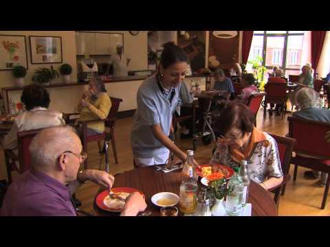 Vivantes Hauptstadtpflege - Seniorenwohnheime Und Pflege In Berlin