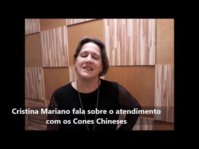 Cristina Mariano