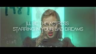 Taylor Swift - Look What You Made Me Do (Karaoke/Instrumental + Lyrics)