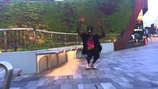 Mr. Killa Pepper Wine Choreography by @kayaksfinest