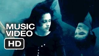 The Twilight Saga: New Moon - Death Cab For Cutie Music Video - Meet Me On the Equinox (2009) HD