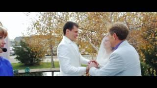 Обзорный клип Виталий и Екатерина (г. Пологи)