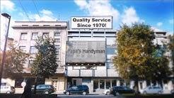 Handyman San Juan Capistrano CA, Handyman in San Juan Capistrano California