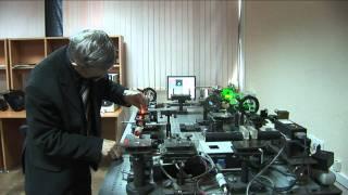 ТУСУР: Фильм о науке (часть1)
