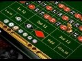 Even Odds and colors betting system on roulette. Strategy win for this time.