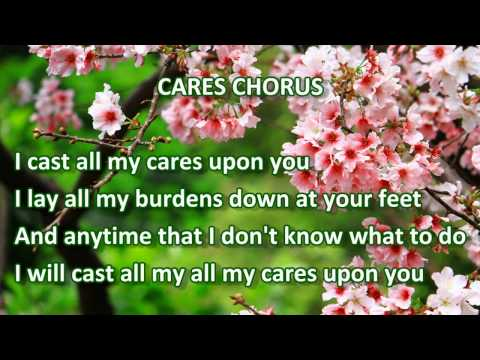 Cares Chorus | Kelly Willard