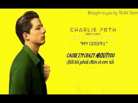 [VIETSUB+KARA] MY GOSPEL - CHARLIE PUTH