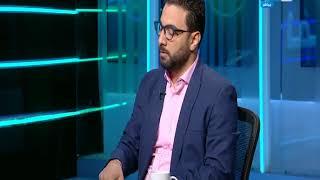 نمبر وان - تعليق قوي من أحمد درويش ع أزمة جماهير مبارة الأهلي وبيراميدز