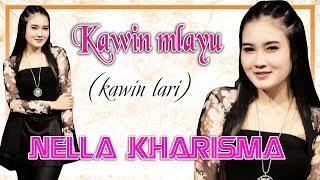 Download lagu Nella Kharisma - Kawin Mlayu [OFFICIAL]