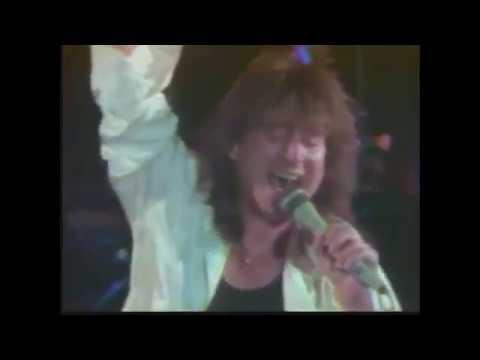 Journey-Raised On Radio Live in Atlanta 1986 mp3