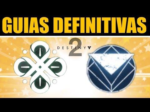 Destiny 2: GUÍA DE JOKERS WILD - LA DECISIÓN & GAMBITO SUPREMO thumbnail