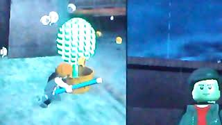 Best glitch in Lego Batman 2