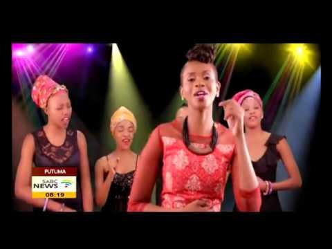 Putuma Tiso makes gospel music her new voice and journey