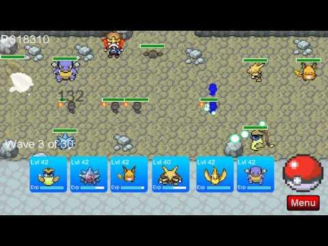Shiny Rock Pokemon Pokemon Tower Defense | Rock