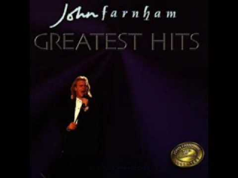 John Farnham - One (One is the loneliest number)
