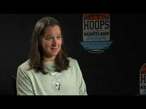 1-On-1 with Mary Evans