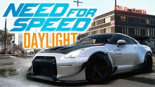DAYTIME GAMEPLAY IN NEED FOR SPEED 2015