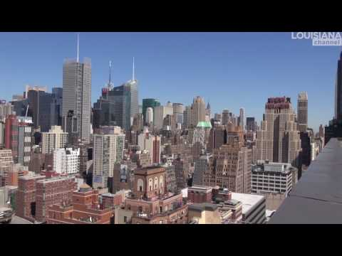 Six Architects talking about building in New York
